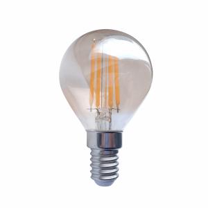 led-lamp-e-14-1.6-watt-goud