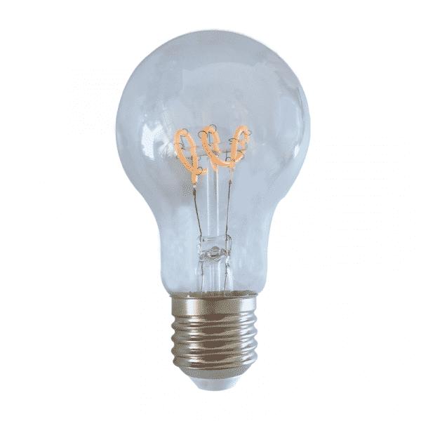 led-filament-e-27-4-watt-transaparant