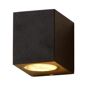vierkante-wandlamp-zwart-gu10-ip44