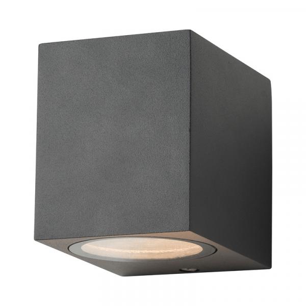 grijze-vierkante-wandlamp-gu10-ip-44