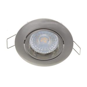 led-inbouwspot-silver-ip-22