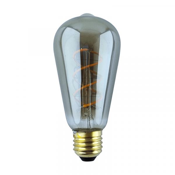 led-filament-e-27-4-watt-smoke