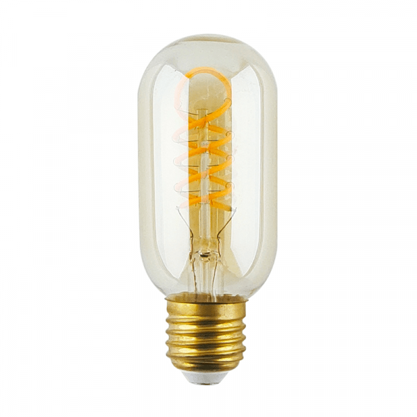 led-filament-e-27-4-watt-goud