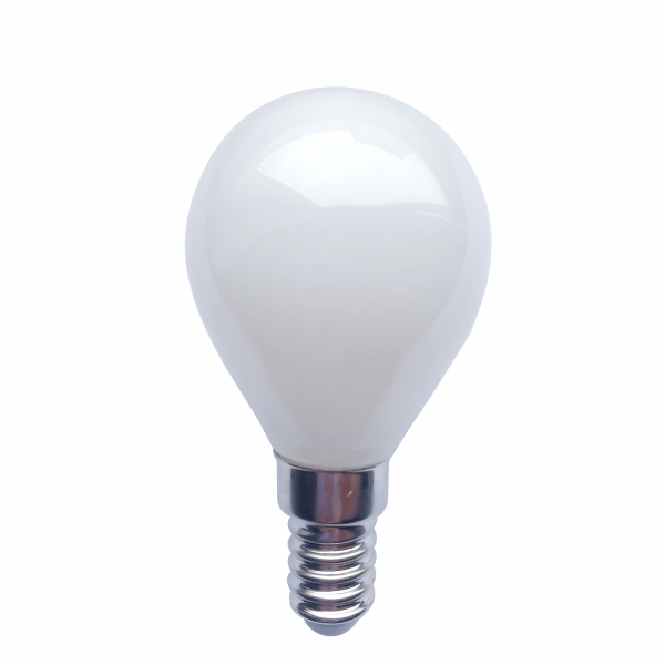 led-lamp-e-14-1.6-watt-milky