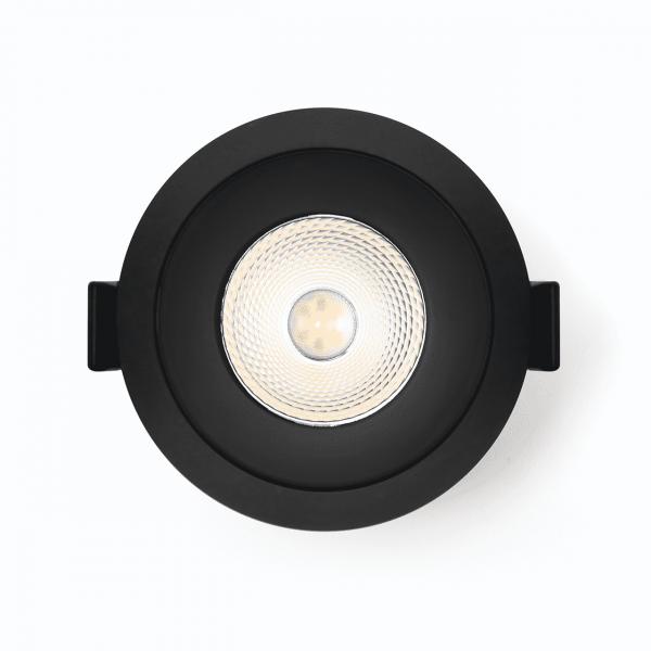 zwarte-inbouwspot-6-watt-bovenkant