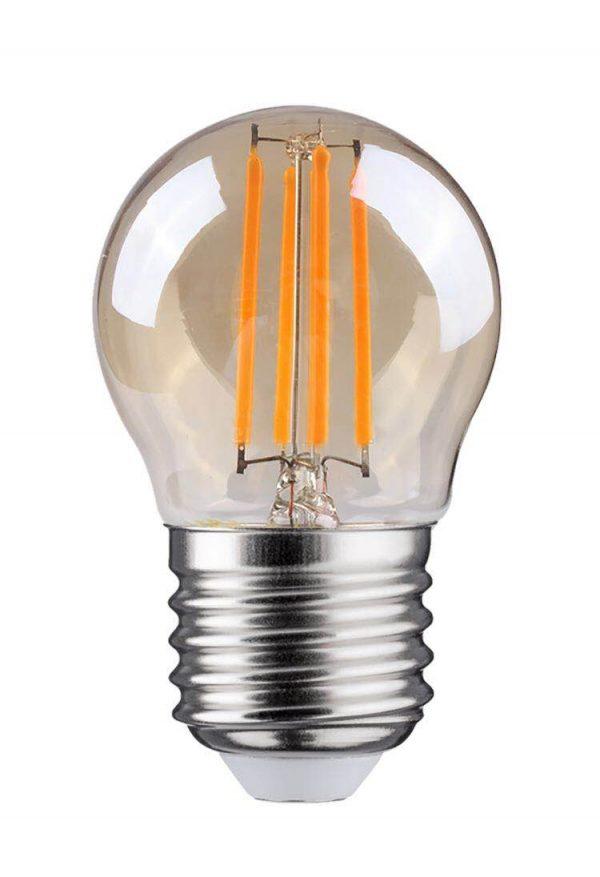 led-filament-e-27-4watt-goud