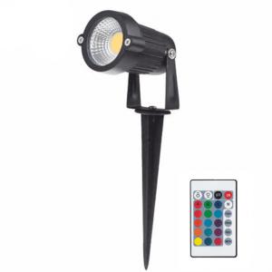 led-prikspot-6-watt-rgb