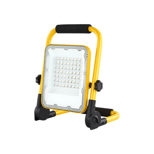 led-bouwlamp